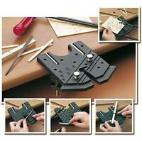 Amati Planet Working Bench Vice - Unbreakable Modelling Tool 7396