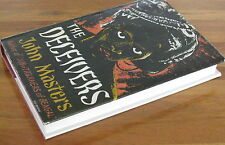 The Deceivers ~ John Masters  1st HbDj 1974 UNread! Djacket Peter Rudland  Thugs