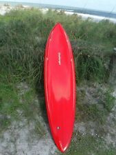 Challenger Surfboard 1970's Mission California Rare Excellent Condition
