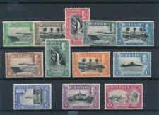 [55416] St-Lucia 1936 good set MH Very Fine stamps $120
