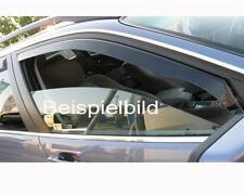 Repelente de lluvia Derivabrisas VW GOLF 6 VI 5 puertas desde 2008 2 piezas