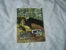 New Holland skid steer loaders brochure