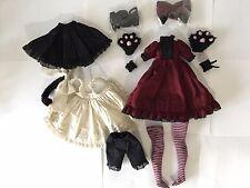 AZONE Pure Neemo LOT #24 Japanese 1/6 kawaii fashion doll Ruruko Blythe Jenny