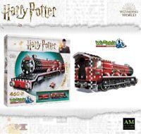 Wrebbit 3D Puzzle Harry Potter - Poudlard Express, - Neuf et Emballage D'Origine