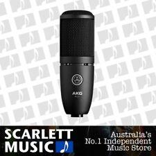 AKG P-120 Large Diaphragm Condensor Microphone *BRAND NEW*