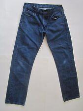Levis 511 Mens Jeans SKINNY BLUE Denim PANTS W30