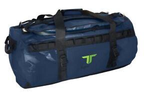 90L Waterproof Duffel Bag - TUFFBAG 90L - Travel/ Kit bag/ Luggage/ Holdall