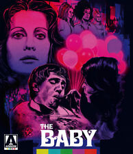 The Baby Special Edition Blu-ray