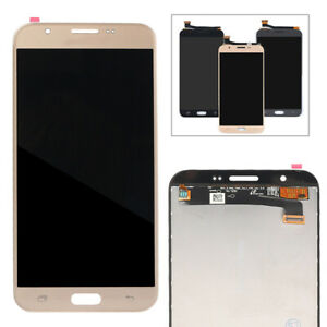 For Samsung Galaxy J7 2017 J727A J727P Display LCD Screen Touch Screen Digitizer