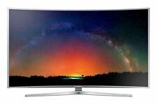 "TV 55"" SAMSUNG UE55JS9000 LED SERIE 9 CURVO SUHD 4K SMART WIFI 3D 2000 PQI HDMI"