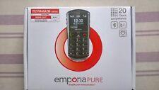 Emporia Pure Senioren Handy  Neuwertig
