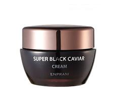 [Enprani] Super Black Caviar Cream 50ml / Anti-wrinkle function