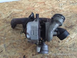 Turbolader VW Touran 1.9 TDI 03G253014M