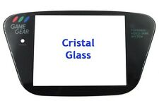 Pantalla Display Sega Game Gear CRISTAL Replacement GLASS lens Screen