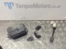 Ford Focus ST MK2 5DR ECU Set (Remapped)