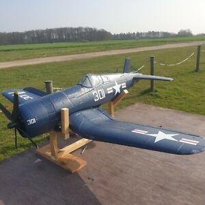 FMS F4U Corsair (170 cm)