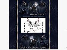 Responsive Auktionsvorlage Magic Phantasie mobile eBay Vorlage Template 617