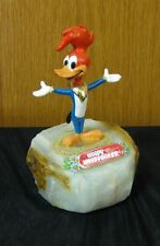 New NOS Woody the Woodpecker Walter Lantz Ron Lee Figure Bird Statue Cartoon