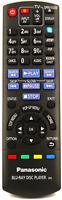Panasonic N2QAYB000576 Remote Control (Genuine Original)