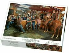 Ken Duncan Benambra Pub 2000 Pieces Puzzle