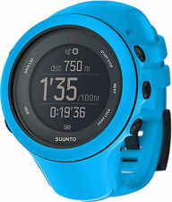 Suunto Ambit 3 Sport Blue GPS Multi Sport Fitness Watch