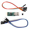 4pk USB-TTL Converter Bundle; PL2303 PL2303HX 5V 3.3V USB Serial Adapter 4x USA