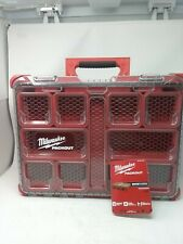 Milwaukee Packout Modular Storage System  48-22-8430
