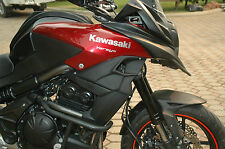 Kawasaki Versys 650  beak and side fairings 2010 - 2014