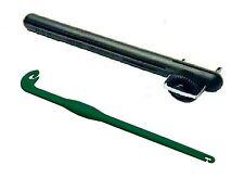 Matchman Hook Tyer & Green Loop Tyer / Disgorger Carp & Coarse Tools  FREE POST