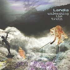 Unleashing the Truth by Landia (CD, Dec-2000, LandiaMusic, Inc.)