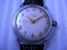 Poljot Russian windup watch.  Used. Dagger hands.