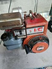 Briggs Stratton Ic 3 Hp Cement Mixer Engine