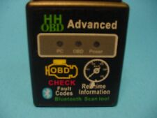 Fits BMW OBD2 OBDII Advanced  Wireless Bluetooth Scanner Code Reader Tool