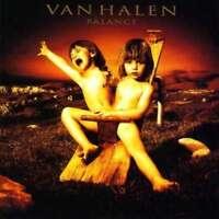 Van Halen - Bilanciare Nuovo CD