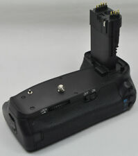 Vertical Power Battery Grip For Canon BG-E9 BGE9 EOS 60D 60Da DSLR Camera New