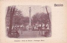 """MEXICO - Durango - Alameda """"Ortiz de Zarate"""""""