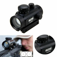 5 MOA Tactical Holographic Reflex Green Red Illuminated Dot Sight Scope w/ Mount