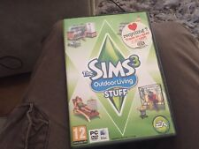 The Sims 3 Out Door Living PC / Mac (Origin Download Key)