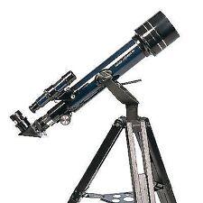 Danubia Merkur 60a Refracter Astro Telescope