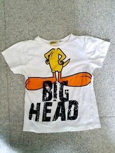 Taille 10 ans magnifique T-shirt TITI TWEETY EXCELLENT ETAT