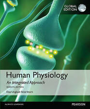Human Physiology: An Integrated Approach by Dee Unglaub Silverthorn...