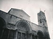 SAINT GILLES c. 1935 - Abbatiale de Saint-Gilles Gard - DIV 6969