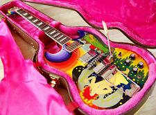 """TPP Eric Clapton Cream """"Fool"""" Gibson USA SG Standard Tribute w Maestro Tremolo"""