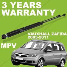 2x  Gas Struts for Vauxhall Zafira 2005-2011 MPV Rear / Boot lifter 13128759