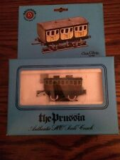 Bachmann 43-1046 The Prussia Authentic HO Scale Coach New in Box!