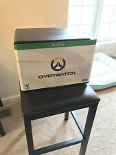 overwatch collectors edition xbox one