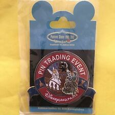 Pin's jumbo Phantom Manor Disneyland Paris