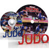 Judo DVD.UCHI MATA. TECHNICS. METHODOLOGY. PRACTICE.Film 1+ Film 2.(Disc only).