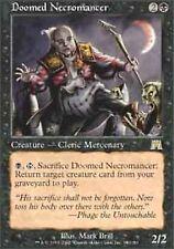 *MRM* FR Nécromancien condamné (Doomed Necromancer) MTG Onslaught