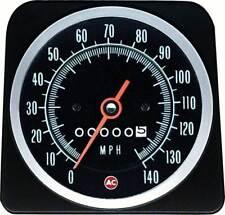 1969 Camaro Speedometer Speedo COPO 140 MPH New OER